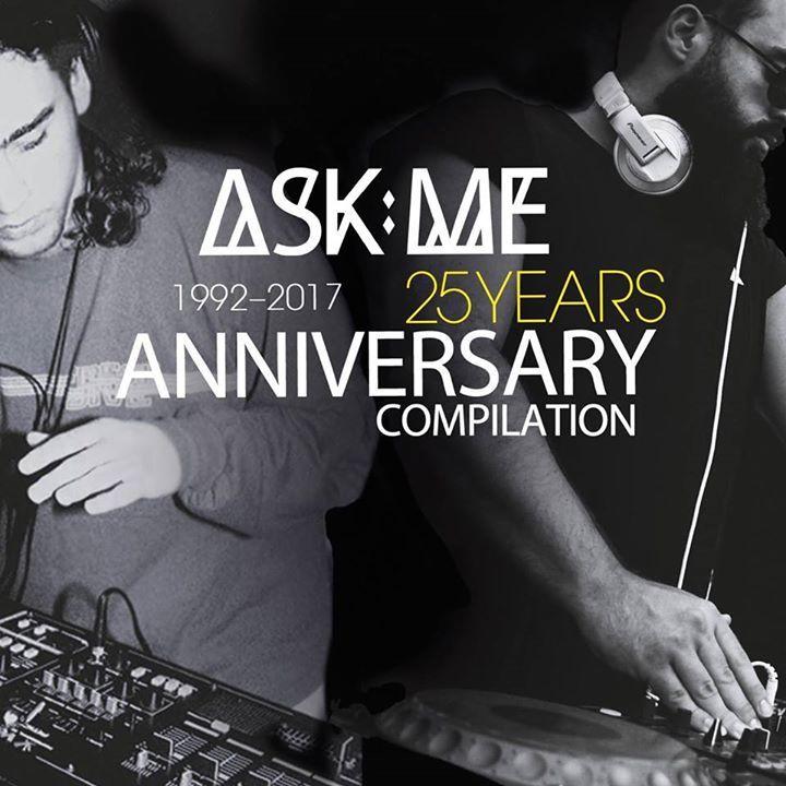 ask:me Tour Dates