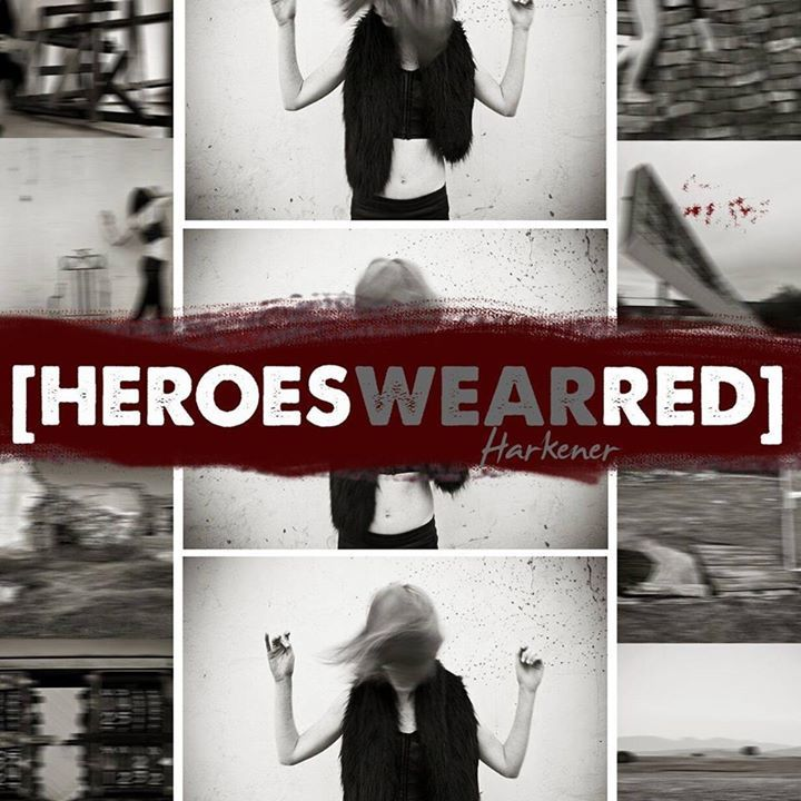 Heroes Wear Red Tour Dates