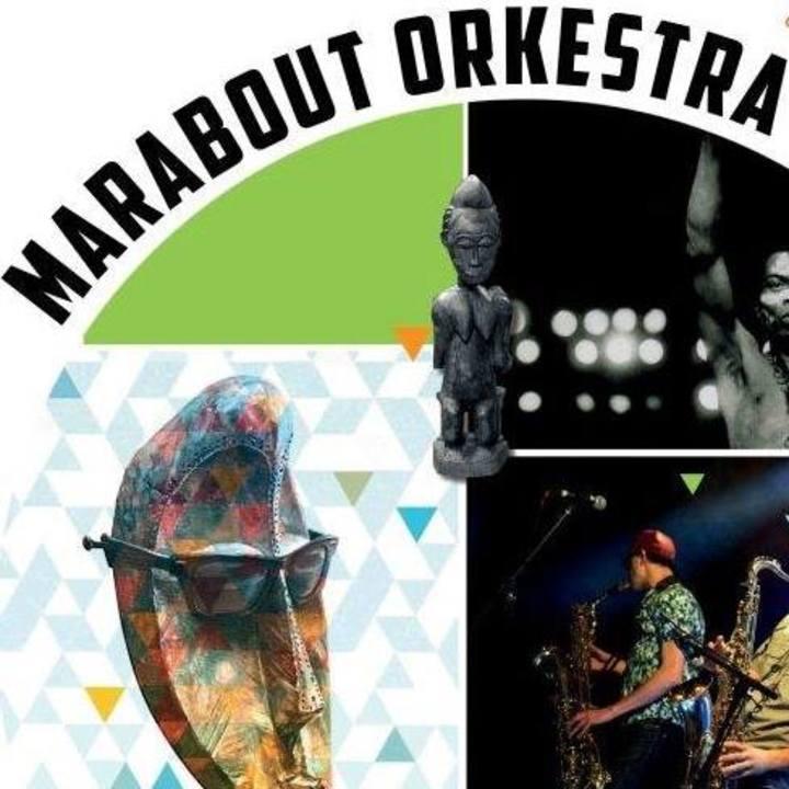 Marabout Orkestra Tour Dates