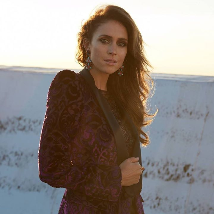Kelleigh Bannen Tour Dates