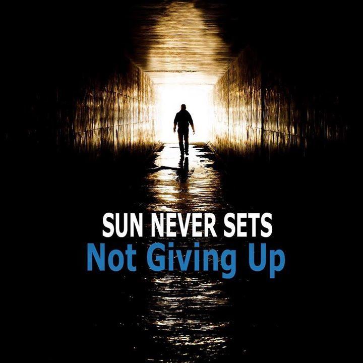 Sun Never Sets Tour Dates
