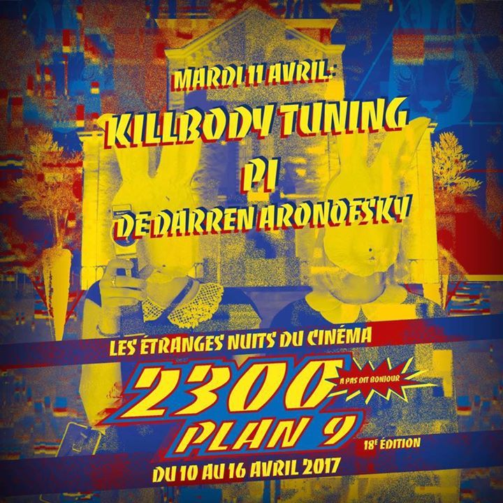 Killbody Tuning Tour Dates