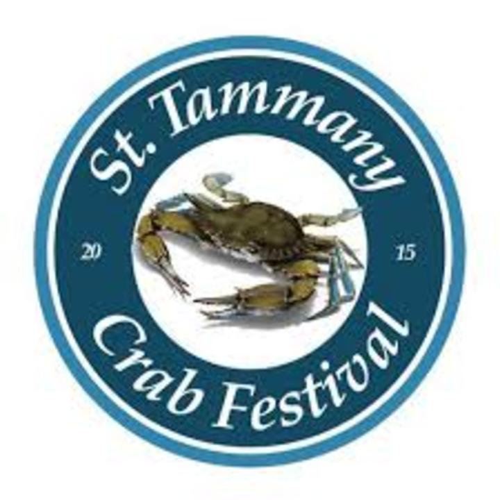 Darcy Malone and The Tangle @ St. Tammany Crab Festival - Slidell, LA
