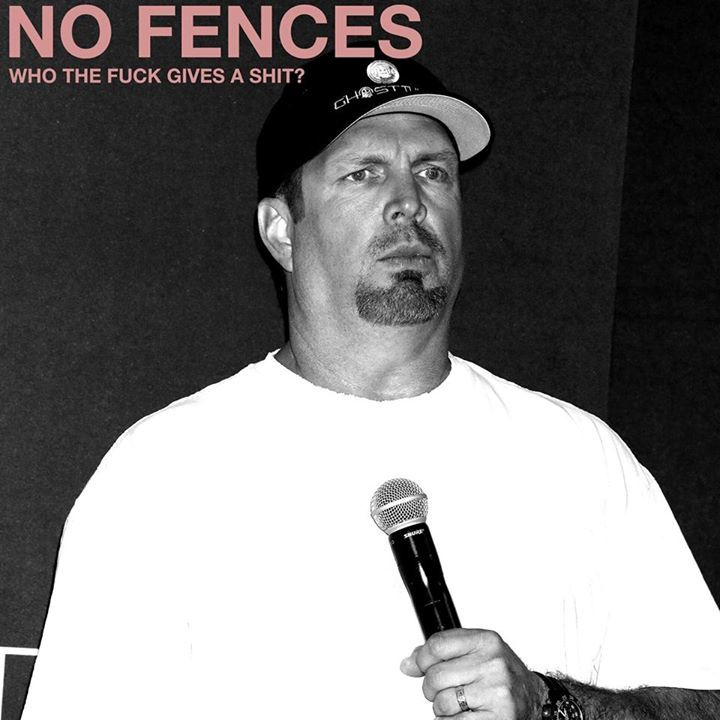 No Fences Tour Dates
