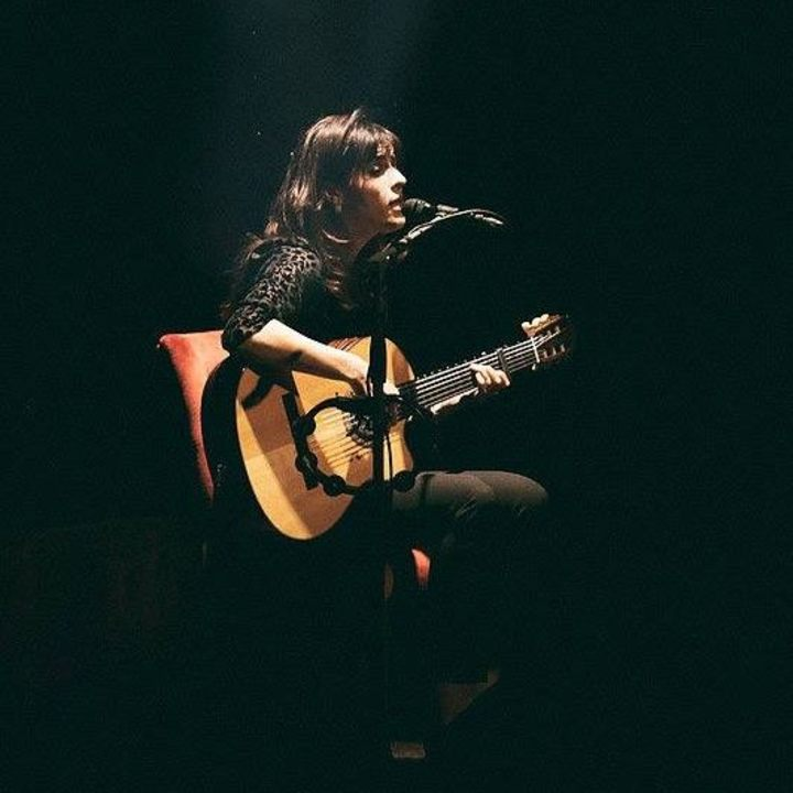 Souad Massi @ THEATRE TOURSKY - Marseille, France