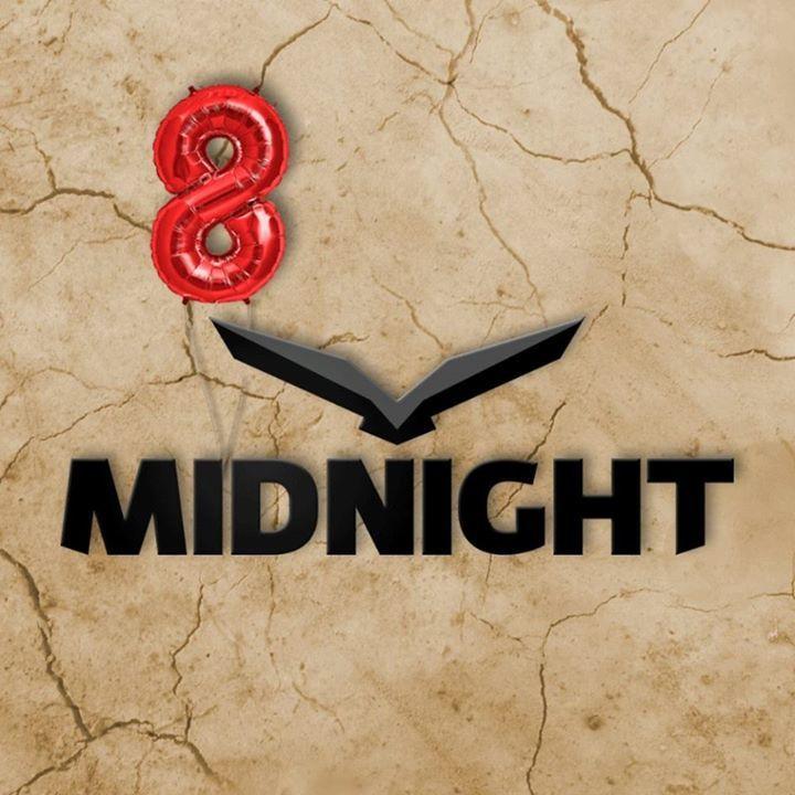 Midnight Tour Dates
