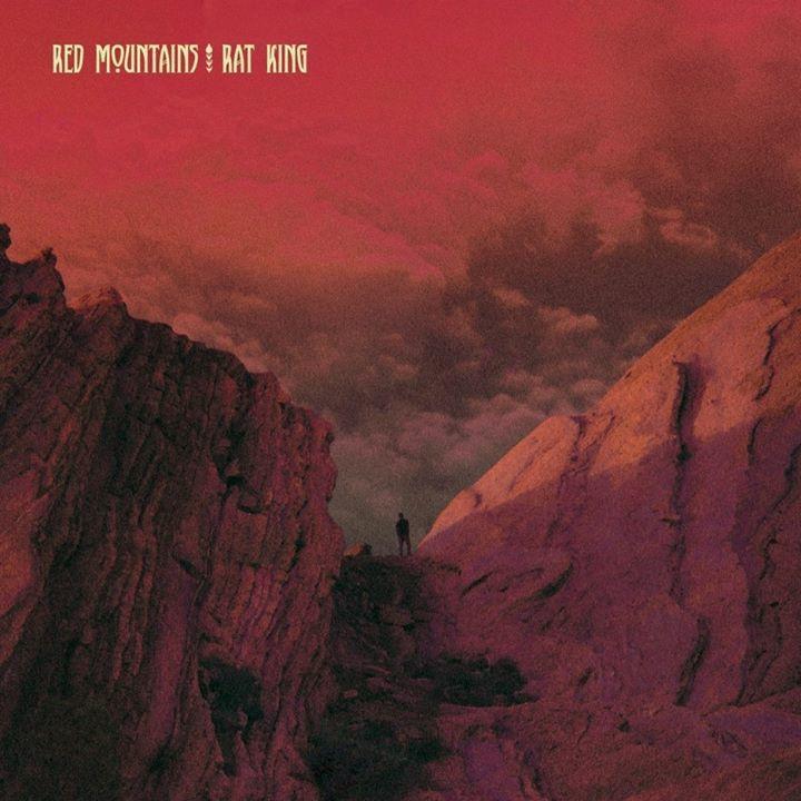 Red Mountains Tour Dates