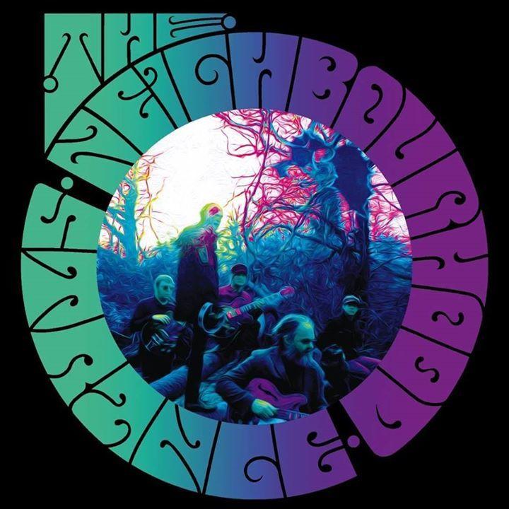 The Neighbourhood Strange Tour Dates