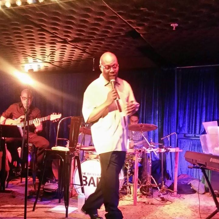 Jazzmensoul Tour Dates