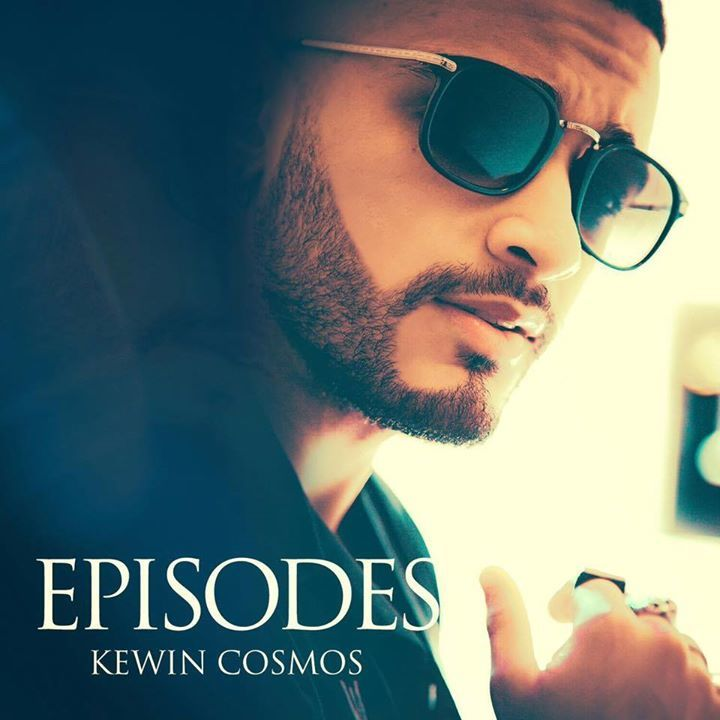 Kewin Cosmos Tour Dates