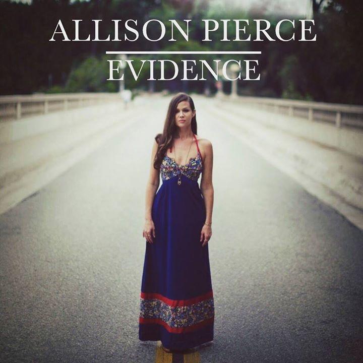 Allison Pierce Tour Dates