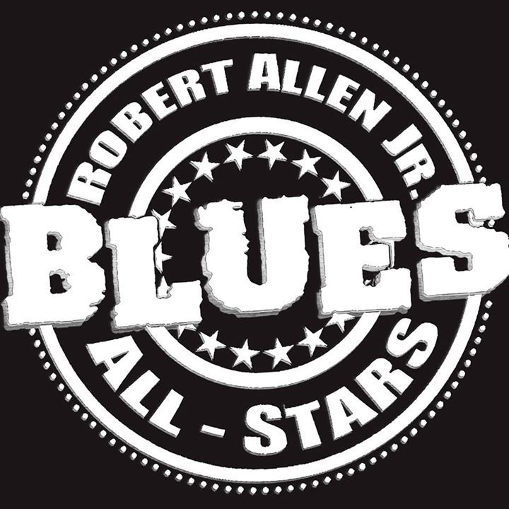Robert Allen Jr. Band @ Kim's Lakeside - Pewaukee, WI