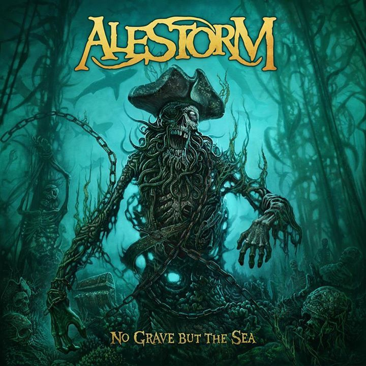 Alestorm Tour Dates