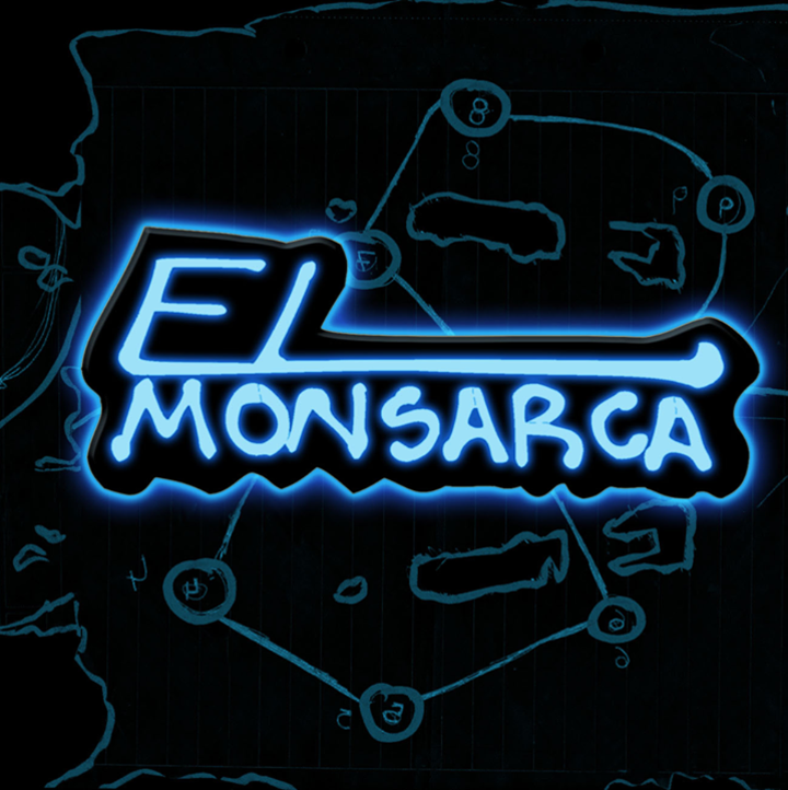 El Monsarca Tour Dates