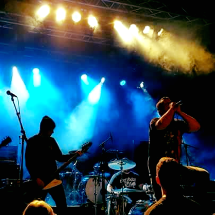Troops of Doom Tour Dates