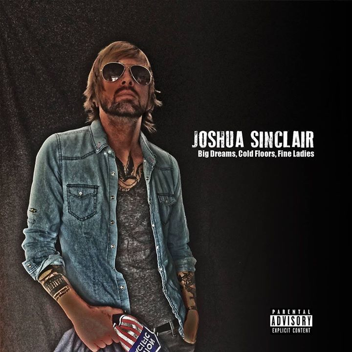 Joshua Sinclair Tour Dates