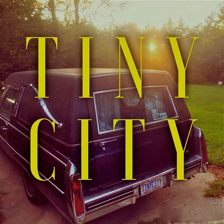 Tiny City Tour Dates