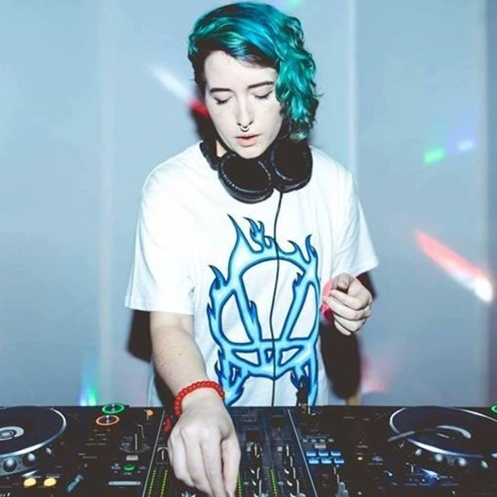 DJ Clickbait Tour Dates
