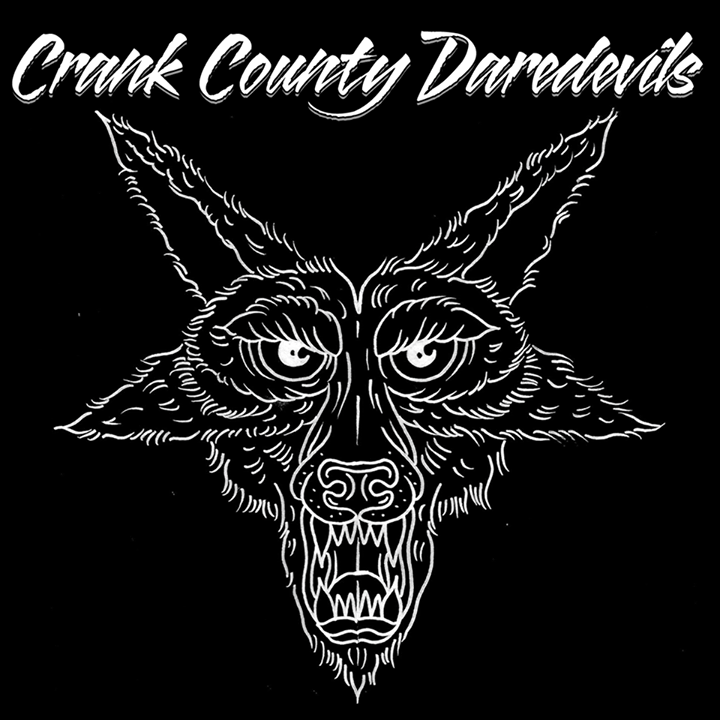 Crank County Daredevils Tour Dates