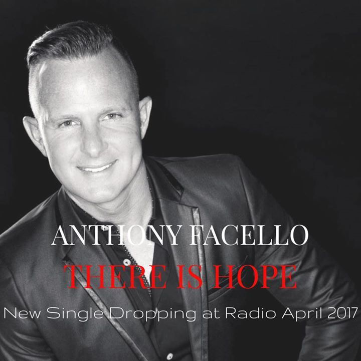 Anthony Facello Tour Dates