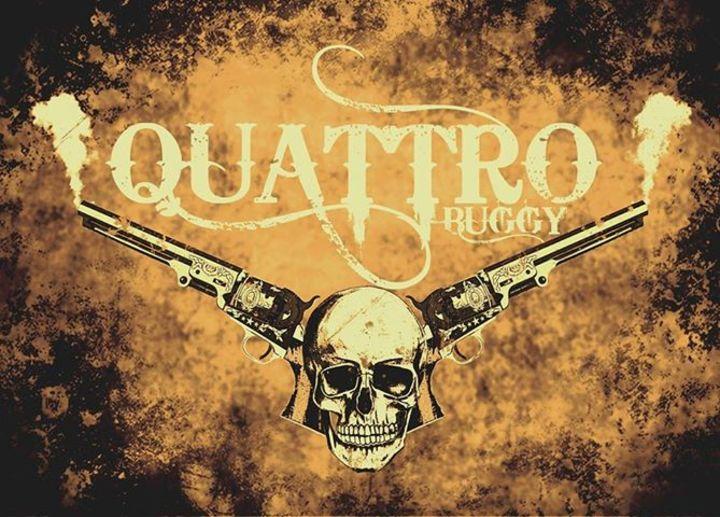 Quattro Buggy Tour Dates