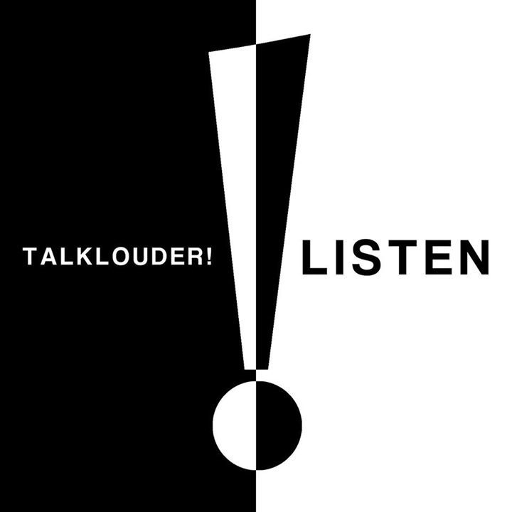 Talk Louder Tour Dates