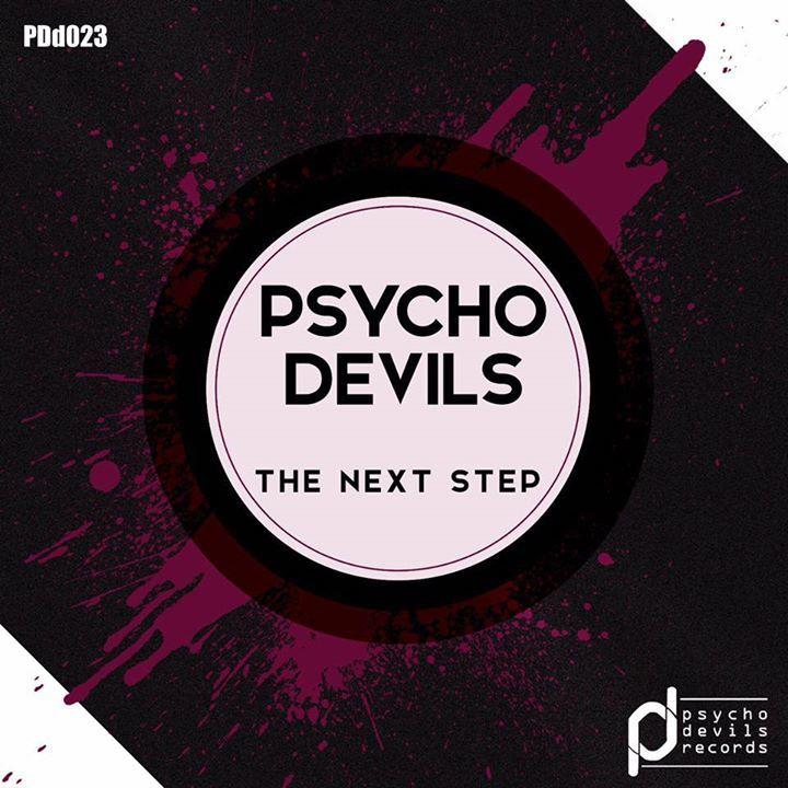 PsychoDevils Tour Dates