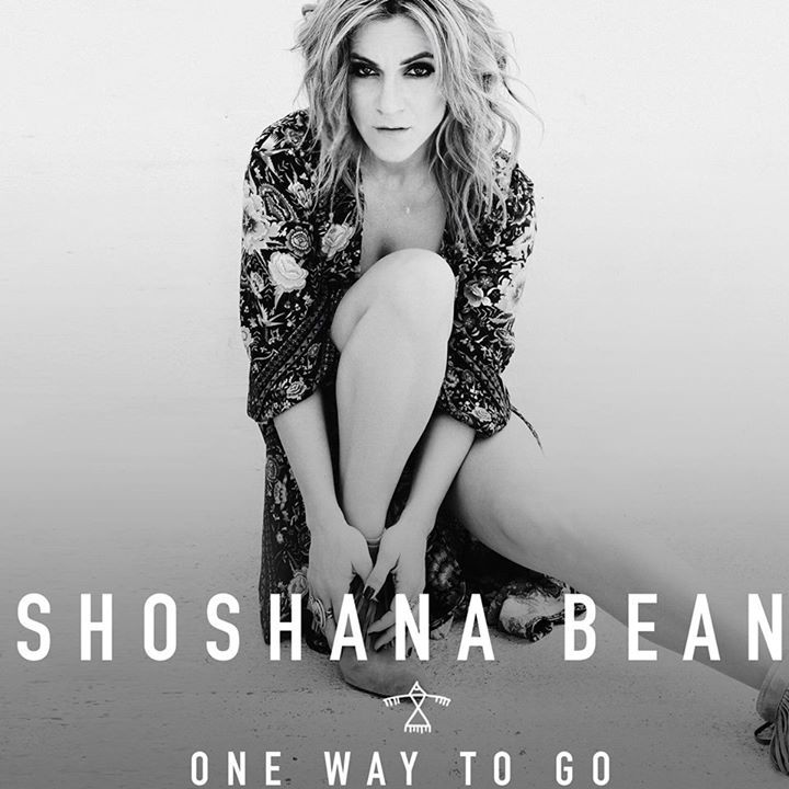 Shoshana Bean Tour Dates