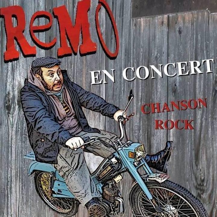 Remo Fernandes Tour Dates