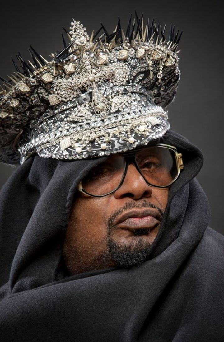 George Clinton & Parliament Funkadelic Tour Dates