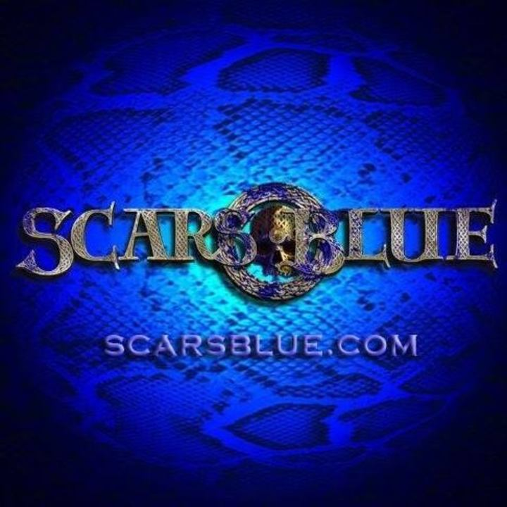 Scars BLUE Metal Tour Dates