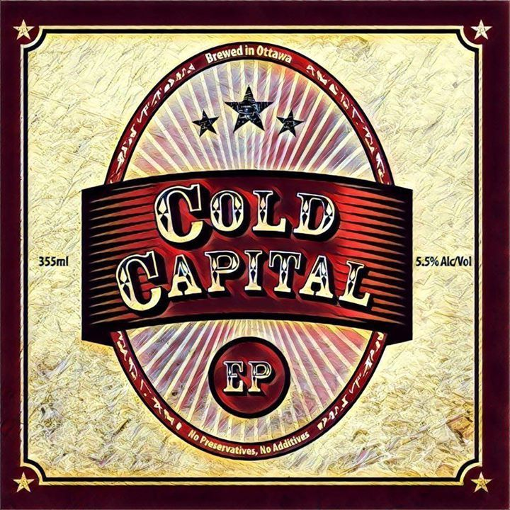 Cold Capital Tour Dates