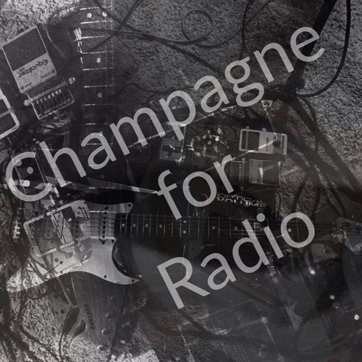 Champagne for Radio Tour Dates