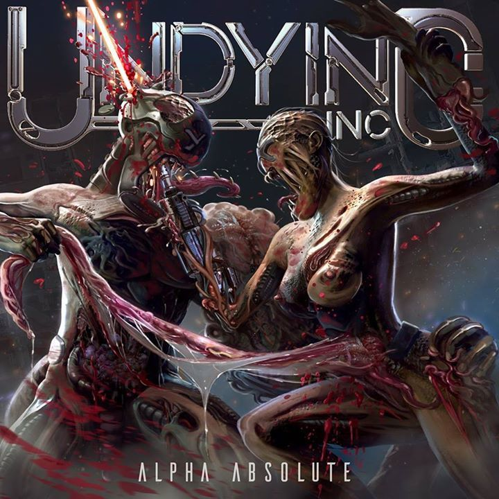 Undying Inc Tour Dates