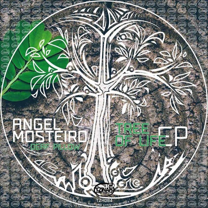 Angel Mosteiro Tour Dates