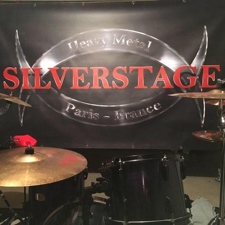 Silverstage Tour Dates