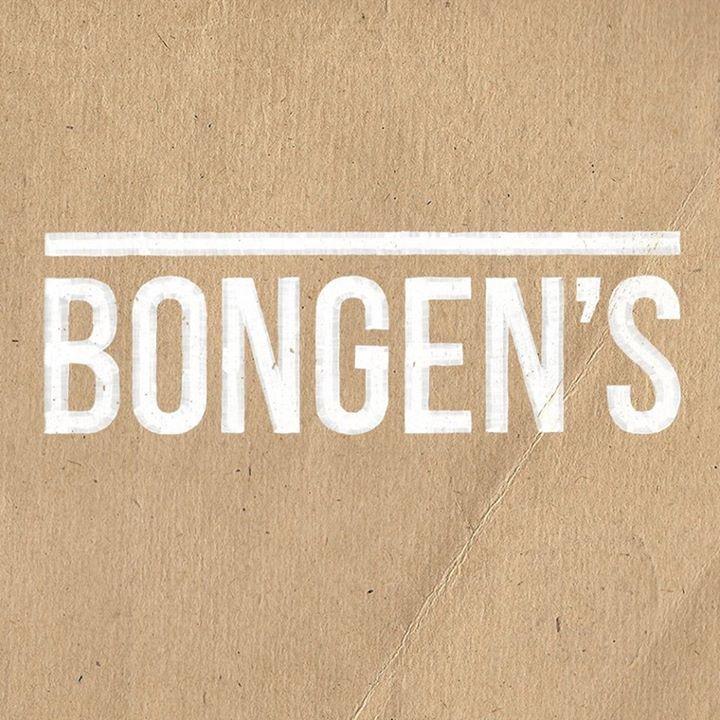 Bongen's Tour Dates