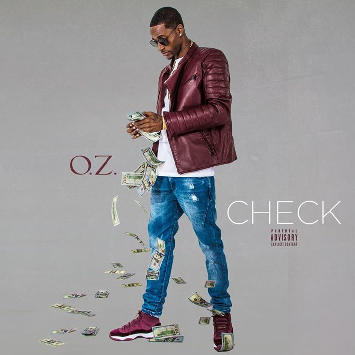 O.Z. Mr.28 Grams Tour Dates