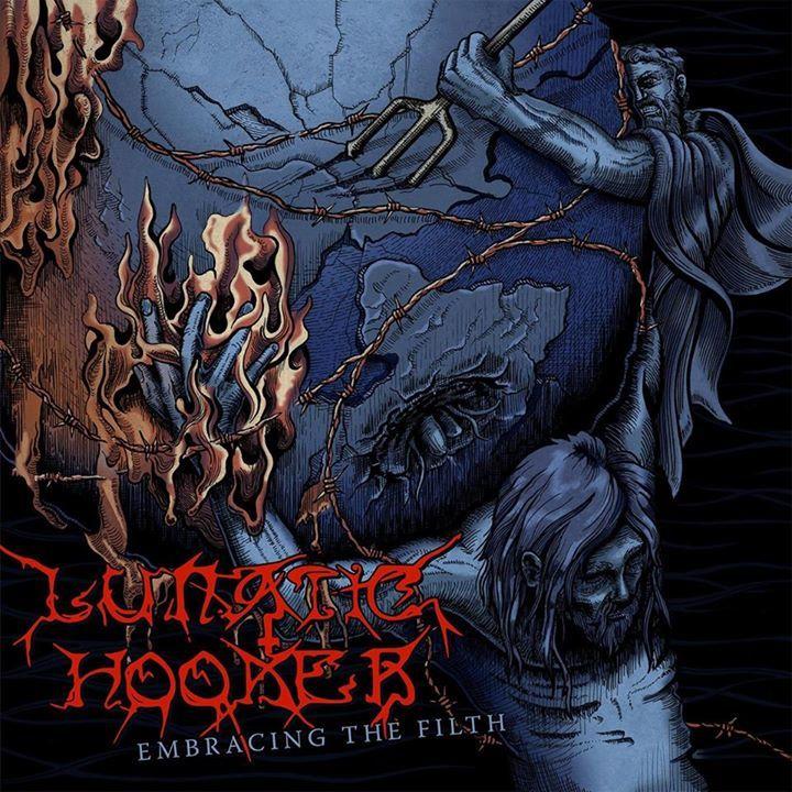 Lunatic Hooker Tour Dates