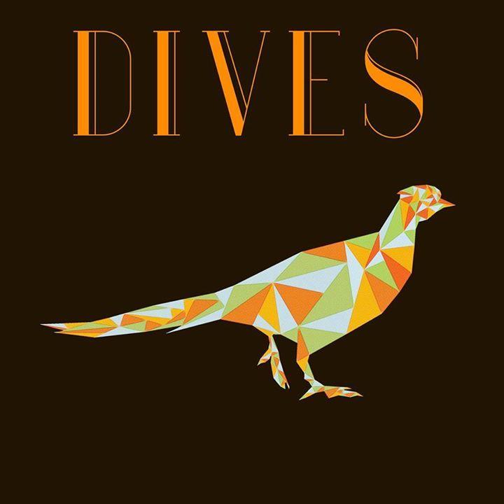 Dives Tour Dates