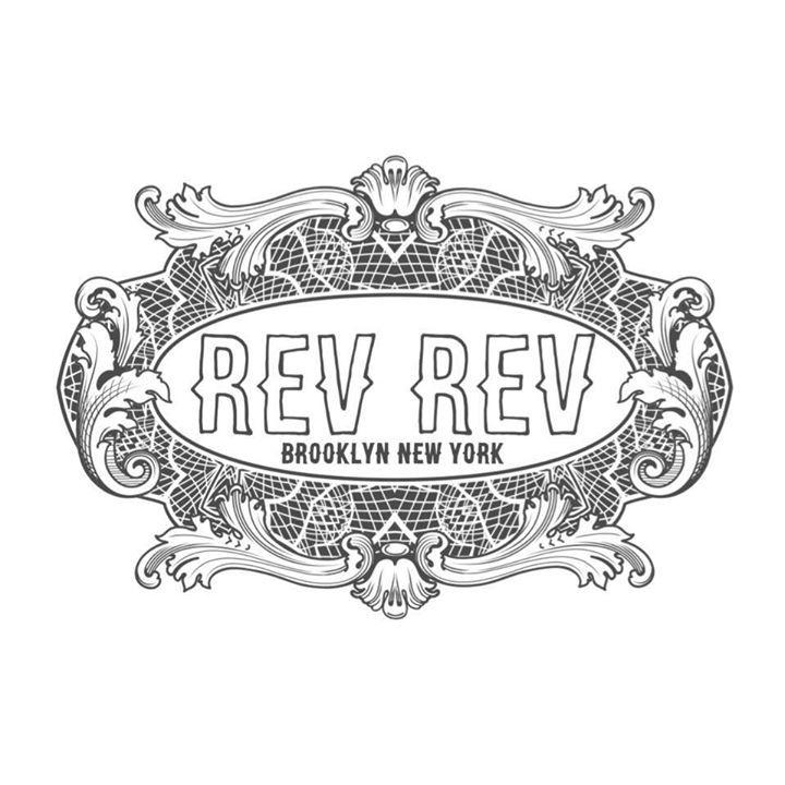 Rev Rev Tour Dates