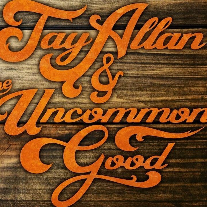 Jay Allan & The Uncommon Good Tour Dates