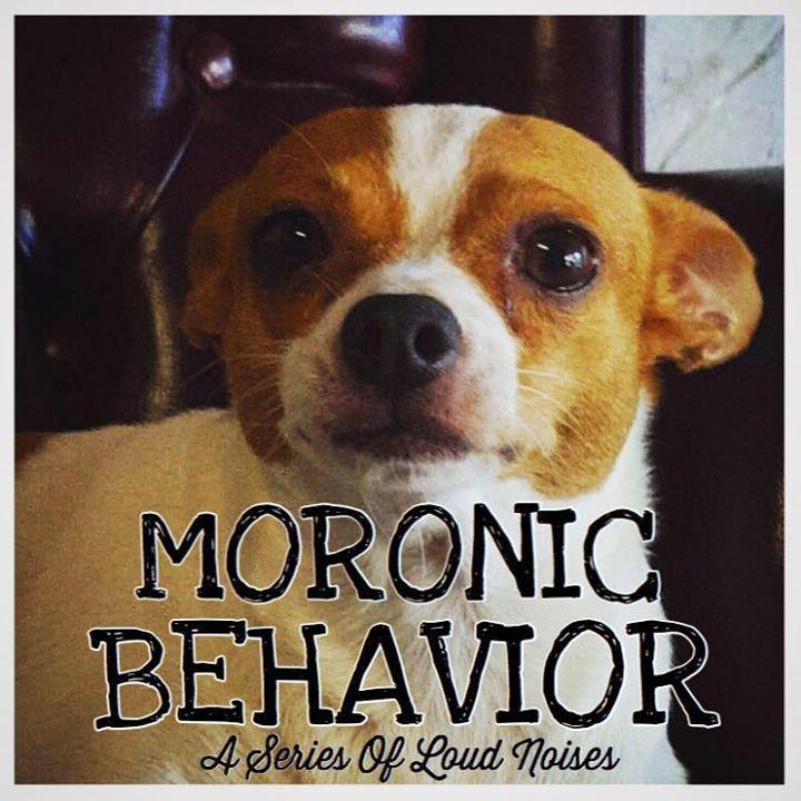 Moronic Behavior Tour Dates