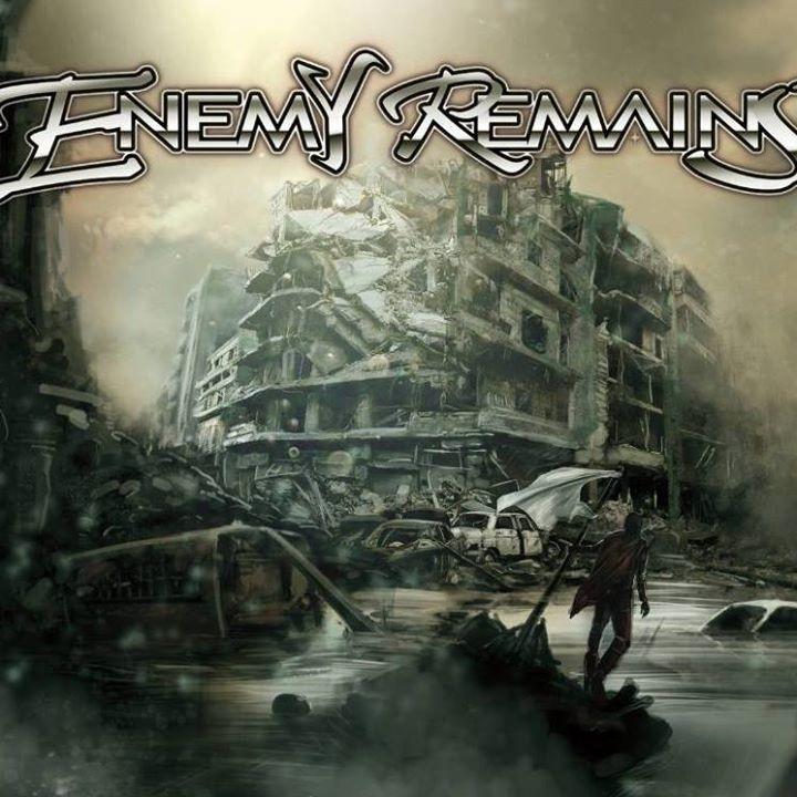 Enemy Remains Tour Dates