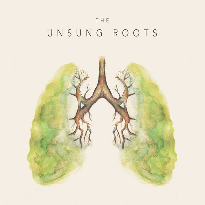 The Unsung Roots @ Greenbelt Festival - Kettering, United Kingdom