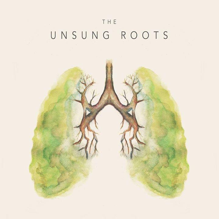 The Unsung Roots @ Warwick Folk Club - Warwick, United Kingdom