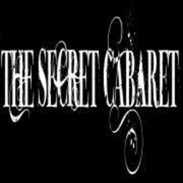 The Secret Cabaret Tour Dates