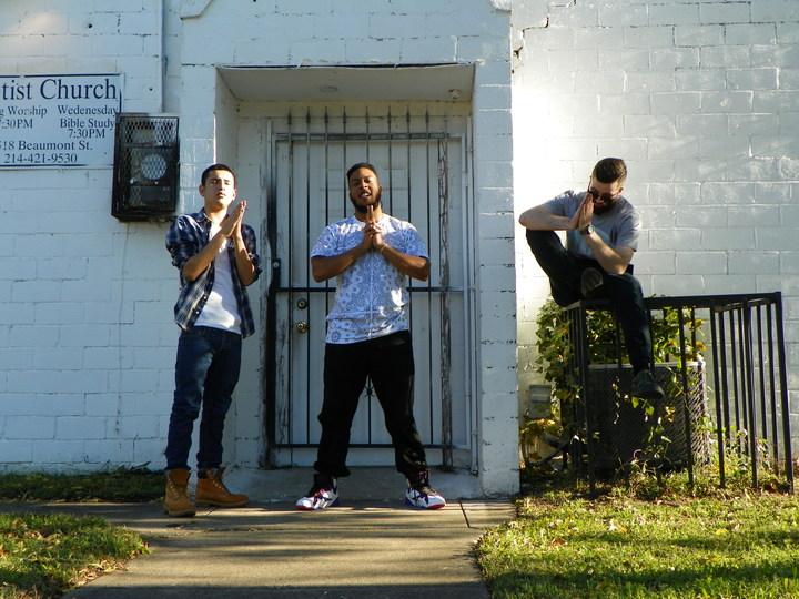 The Real Triple D @ TBA - Dallas, TX