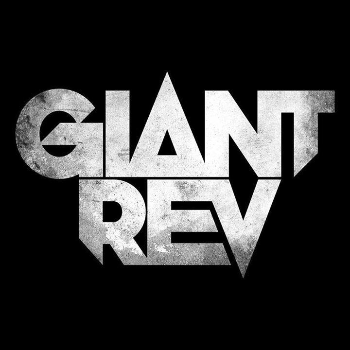 Giant Rev Tour Dates