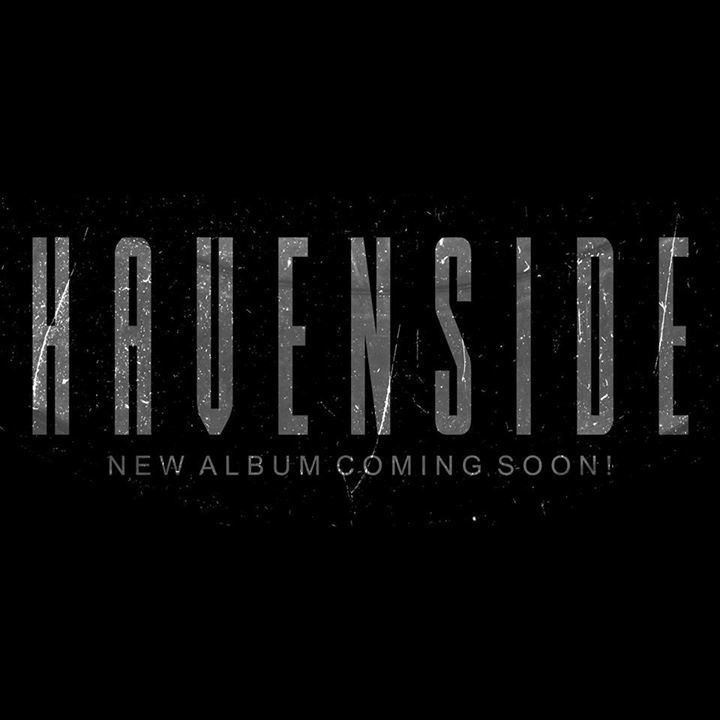 HAVENSIDE Tour Dates